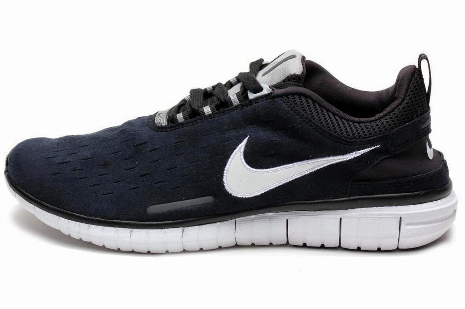 Stray Notes: Nike Free Run OG