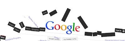 Ich hab Google kaputt gemacht :-/