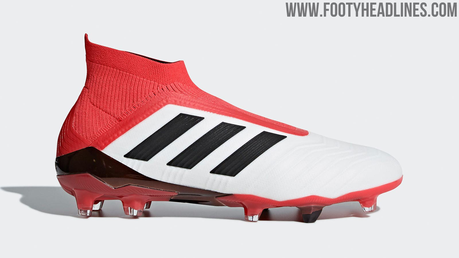 u0026 39 cold blooded u0026 39  adidas predator 18  boots released