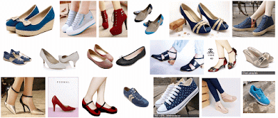 Model Sepatu Wanita Terbaru | Lazada ID