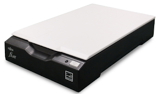 Fujitsu fi-65F Scanner Driver Download