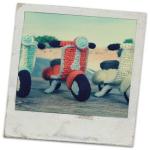 PATRON MOTO AMIGURUMI 25766
