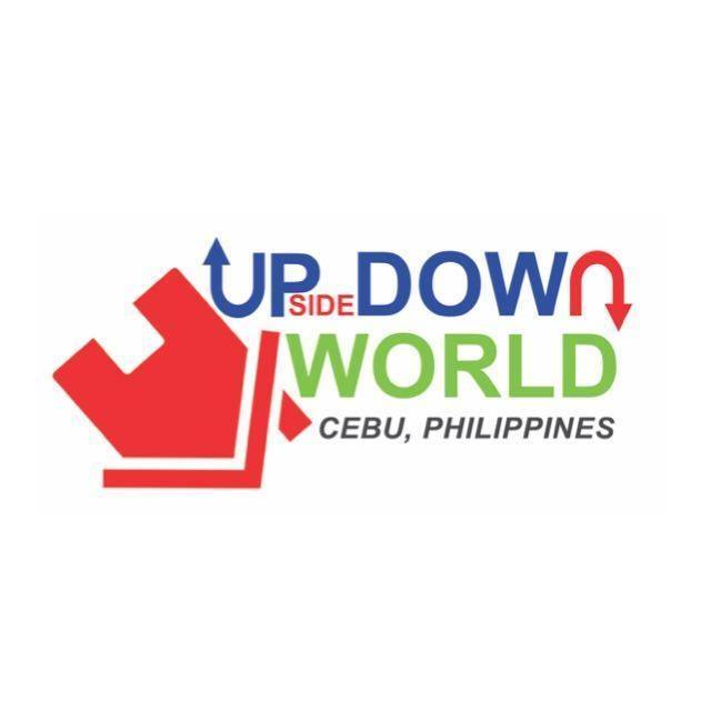 Cebu Upside Down World Museum in Mandaue City