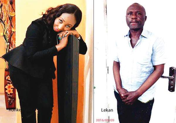 Wife Killer Lekan Shonde, To Die By Hanging