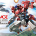 HG 1/144 Clanche official images