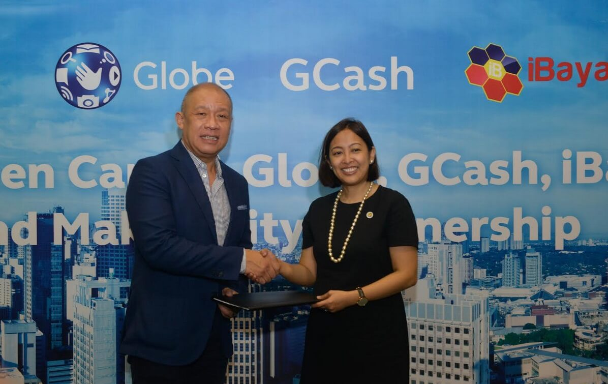 Makati City Teams Up with Globe for Makatizen Card