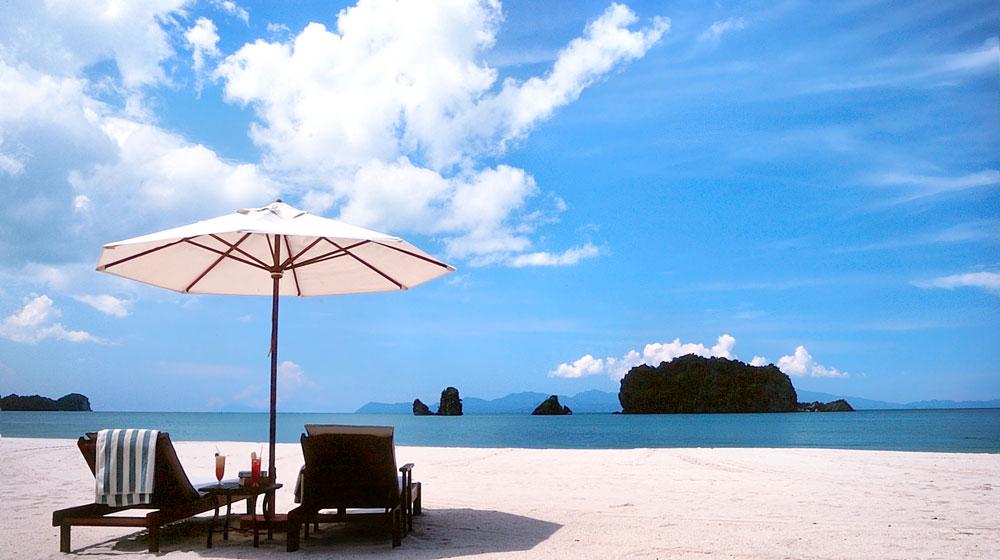 Tempat Wisata di Langkawi Surganya Malaysia