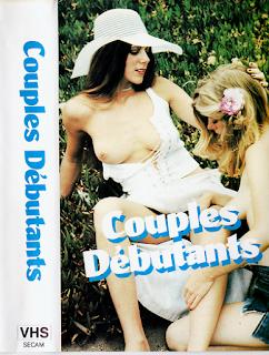 Couple débutant cherche couple initié (1976)