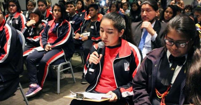 Expertos dialogarán en Lima sobre derechos de niñez y medios de comunicación (2 al 4 Octubre)