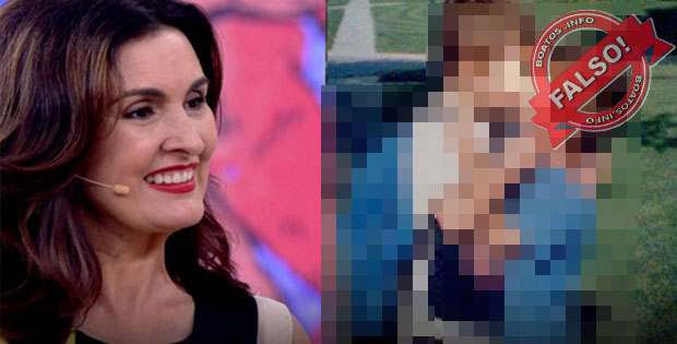 Novela da Globo apresentará beijo gay Infantil - Mentira