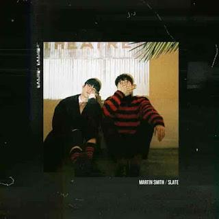 Download [Mini Album] Martin Smith – SLATE [MP3]