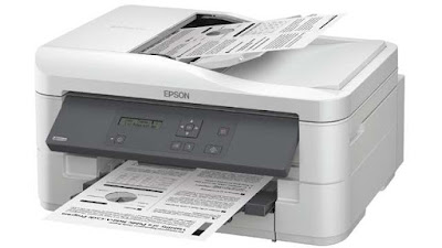 Epson K300 Driver Download