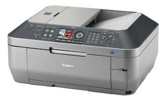 Canon PIXUS MX870 ドライバ ダウンロード - Mac, Windows, Linux