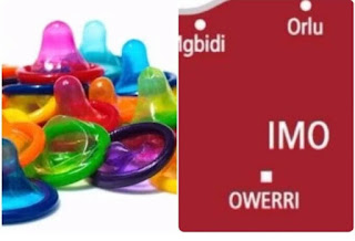 Imo State Indigenes Use The Most Condoms In Nigeria - UNICEF
