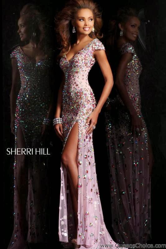 Sherri Hill 21103