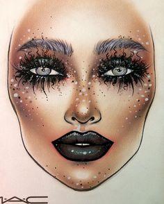 Freckles Inspo