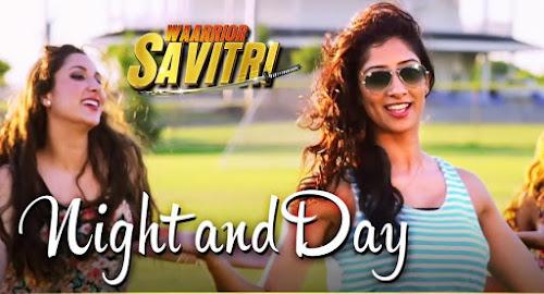 Night and Day - Waarrior Savitri (2016)