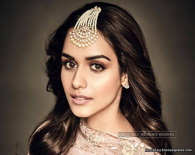 Manushi Chhillar Dari India Pemenang Miss World 2017