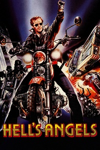 Poster Hells Angels on Wheels