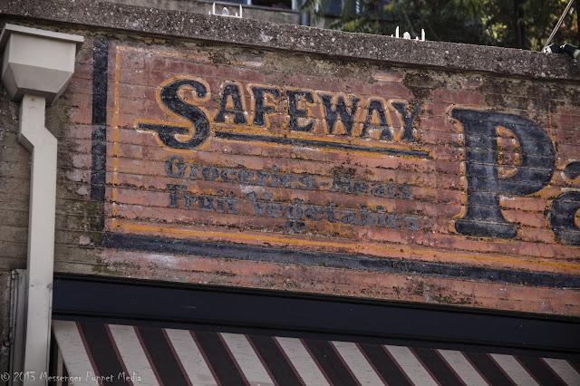 Jerome Safeway