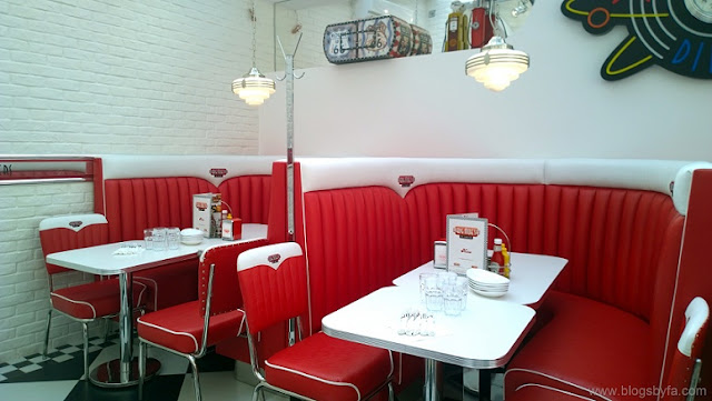 big moe's diner halal london