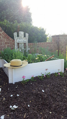 Raised Beds, Raised Garden, Vegetable Garden, Herb Garden
