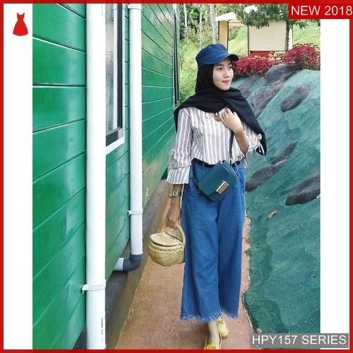 HPY157K158 Kulot Yuna Anak Fringe Murah BMGShop