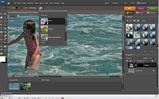 تحميل فوتوشوب اليمنتس 2018 احدث اصدار  2018 Adobe Photoshop Elements