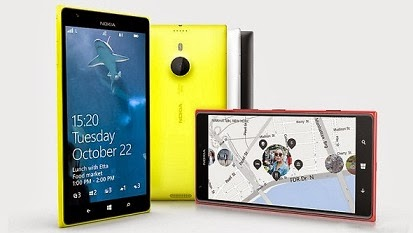 Lumia 1520,Lumia 1320,Nokia,phones