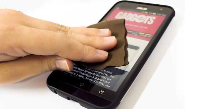 5 Tips jaga Smartphone agar Panjang Umur