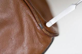 Cara Memperbaiki Tas yang Terkelupas dengan Mudah
