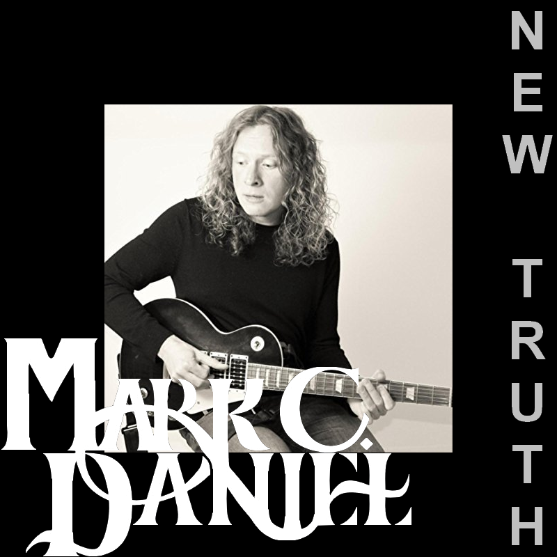 MARK DANIEL New Truth