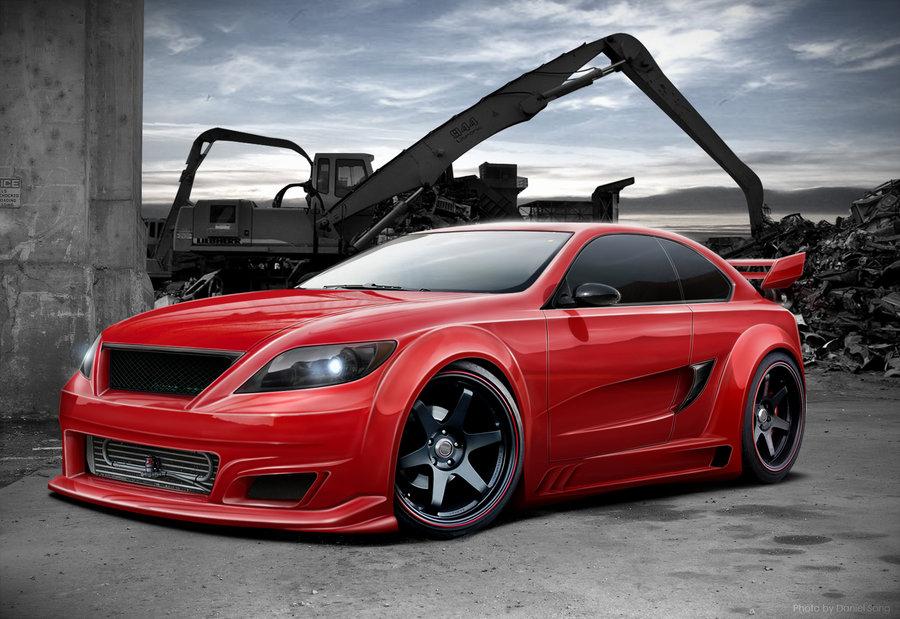 custom car s 23