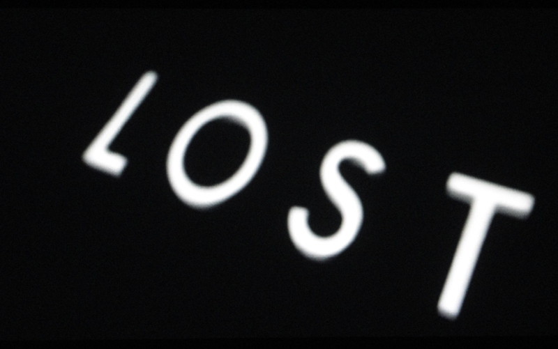 Musings Of A Sci Fi Fanatic Lost S1 E18 Numbers