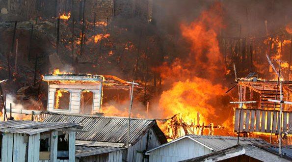 Corpo de Bombeiros aponta problemas elétricos como principal causa de incêndios na Paraíba