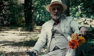 """""""Θείος Βάνιας"""" του Άντον Τσέχωφ, σε σκηνοθεσία Γιώργου Κιμούλη."""