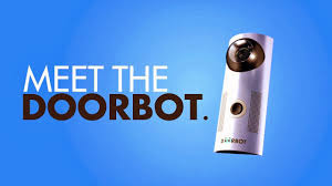 Doorbot buys Ring com with Richard Branson