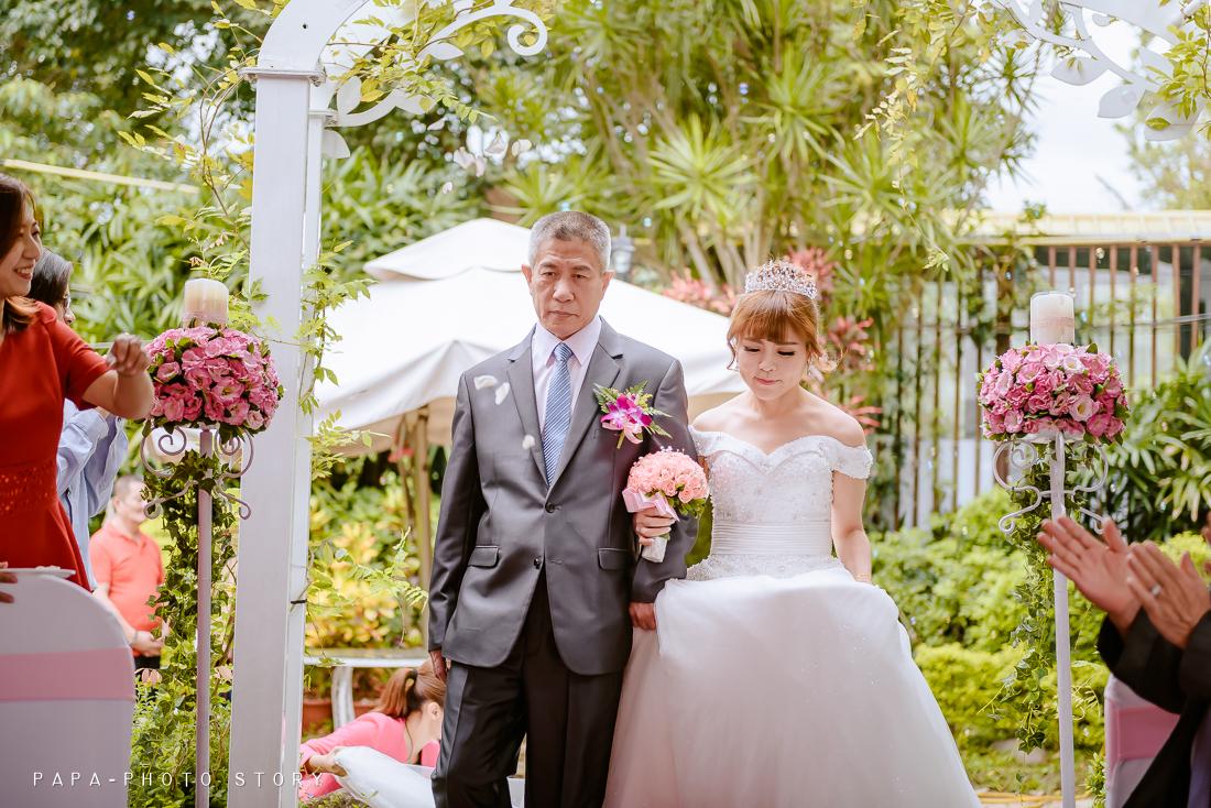 PAPA-PHOTO 青青食尚婚攝 類婚紗