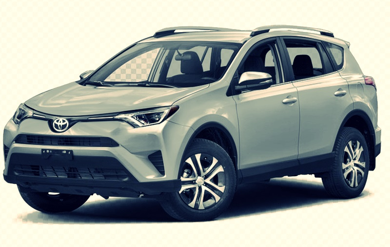 2018 Toyota Rav4 Price, Interior and Spec
