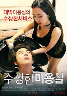 Film Strange Hair Salon (2015) Subtitle Indonesia