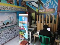 Tempat Buat Banner Termurah di Bangka Belitung Hub. WA 085213974463