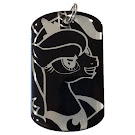 My Little Pony Princess Luna Series 1 Dog Tag