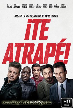Te Atrape [1080p] [Latino-Ingles] [MEGA]
