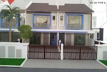 Terrace House Design