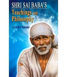 Shirdi Sai Baba Live Darshan: Life Teachings - Shirdi Sai