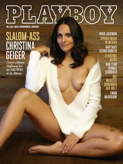 Revista Playboy Alemania – Marzo 2017 PDF Digital