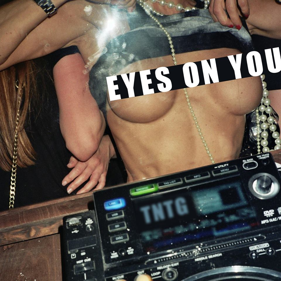 The New Tower Generation - Eyes on you | House Track als SOTD