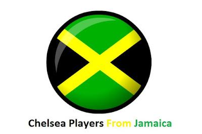 pemain chelsea asal jamaica