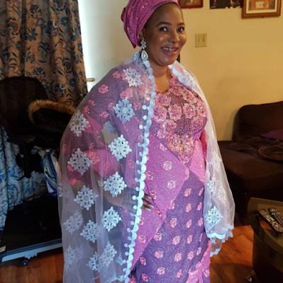 'Thank You For The Gift Of Life' – Moji Olaiya's Instagram Post 24-hours Before Her Death