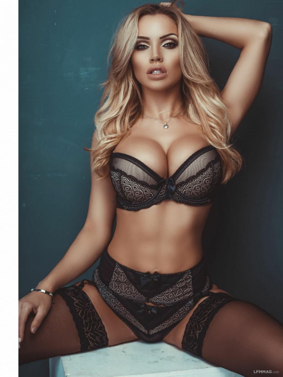 Leigh Ann Orsi Nude Photos 15